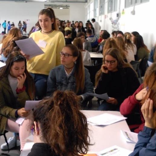 Consell Escolar de Menorca Equip Organitzador Jornades